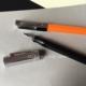 「オンドロ」ファーバーカステル 鉛筆みたいな!?六角形の万年筆