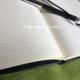 紙の重さ「坪量」がノートの紙質を決める!?