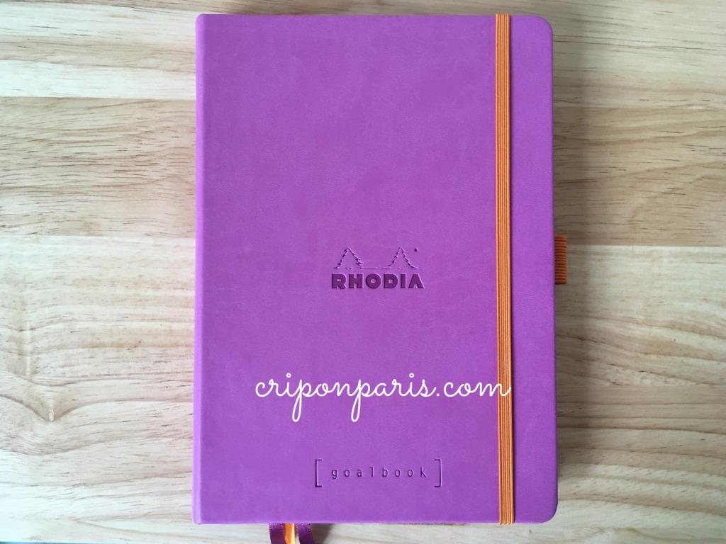 ロディアのゴールブック